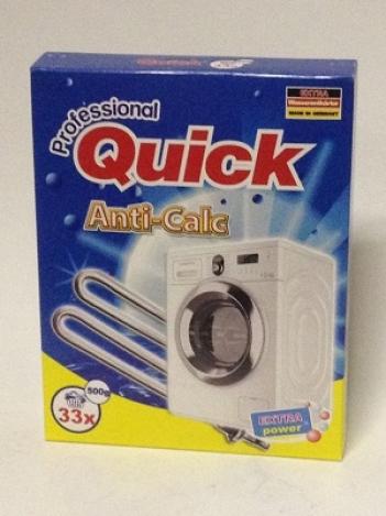 Quick Anti-Calc 500gr