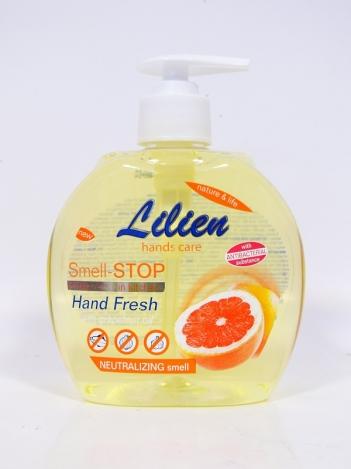 Gentle liquid soap Smell-Stop 500ml