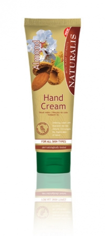 Hand cream Almond. 125ml