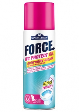 WC protect oil 200ml