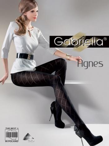 Gabriella zeķbikses Agnes 487