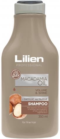 LILIEN Hair shampoo