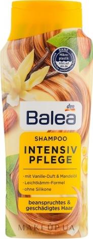 BALEA   šampūns  300ml Intensīva terapija
