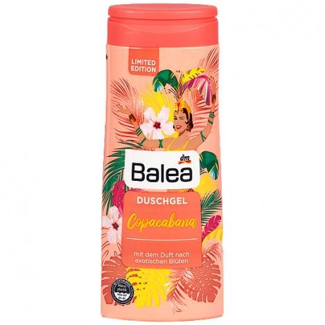 shower gel 300ml