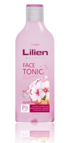 LILIEN Face tonic Almond 200ml