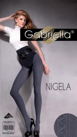 Gabriella zeķbikses NIGELA 100den