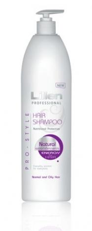 Lilien Professional shampoo 1000ml