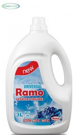 Laundry liquid RAMO Universal 3l