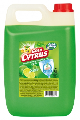 GOLD CYTRU