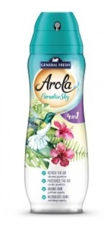 Air Freshener Arola Sky paradise 300ml