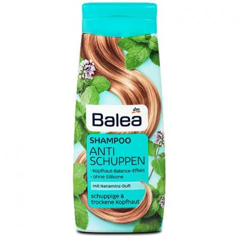 Balea Shampoo