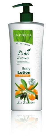 Body lotion 500 ml Sea buch-thorn