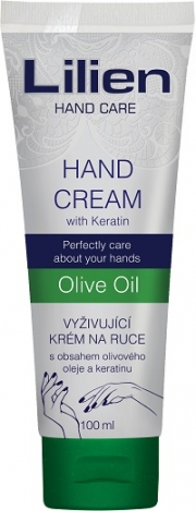Hand cream Olive nutritious 100ml