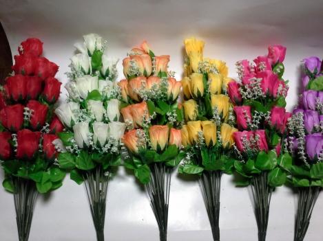 Artificial bouquet  45 cm