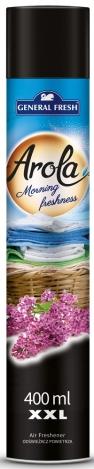 Air fresh  400ml  Morning freshness