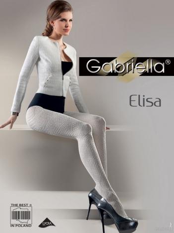 Gabriella колготки Elisa 498