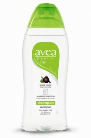 AVEA shampoo for damaged hair 300 ml