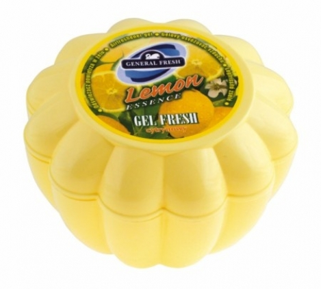 Magic Fragrance Lemon 150g