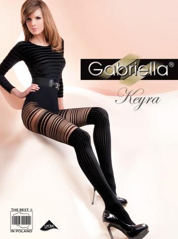 Gabriella колготки Keyra 252