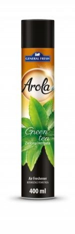 Air fresh  400ml Green tea