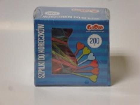 Палочки для канапе (200шт) 8.5 cm