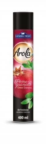 Air fresh  400ml Pome-granate