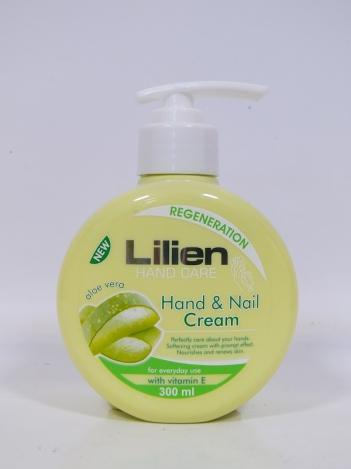 Hand cream 300ml