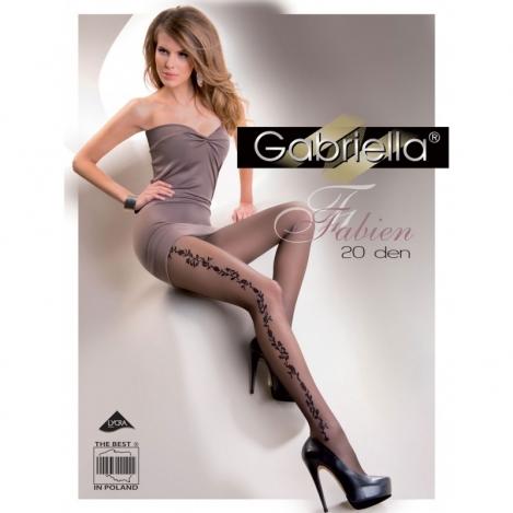 Gabriella zeķbikses Fabien 20den 284