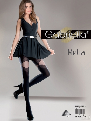 Gabriella колготки Melia 3D 330