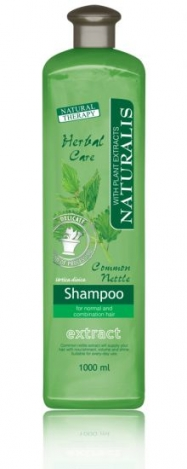 NATURALIS Herbal Shampoo Common Nettle 1000ml