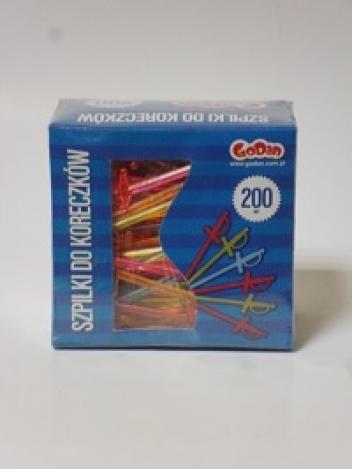 Палочки для канапе (200шт)