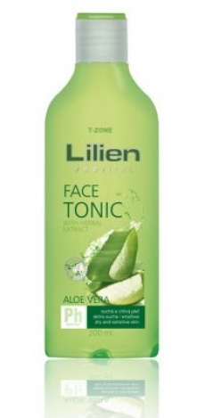 Face tonic Aloe Vera 200ml