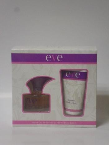 Подарочный комплект для женщин(туал.вода+лосьон для тела)