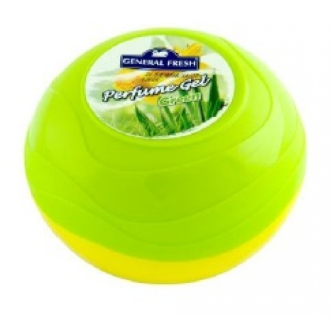 PerfumeGel 150g . Green