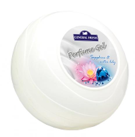 PerfumeGel 150g. Sapphire&Water lily