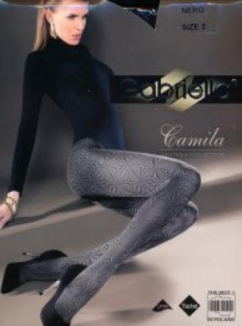 Gabriella колготки Camila 354